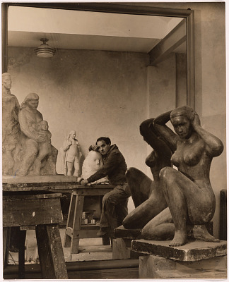 William Zorach