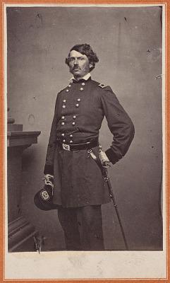 John Henry Martindale
