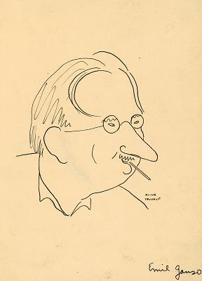 Emil Ganso