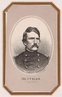 Francis Preston Blair, Jr.
