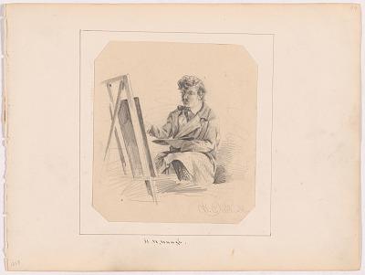 Henry W. Waugh