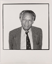 M.C. Chang - Worcester Foundation