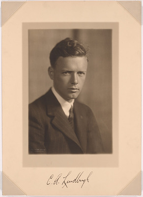 Charles Augustus Lindbergh, Jr.