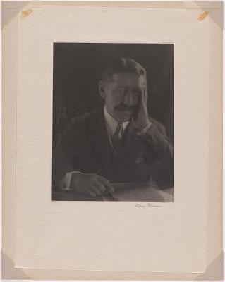 Ellery Sedgwick