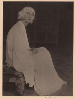 Ruth St. Denis