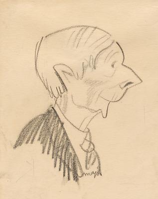 John D. Rockefeller, Sr.