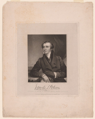 Granville Sharpe Pattison