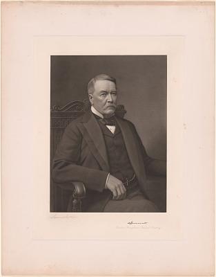 Alexander Johnston Cassatt