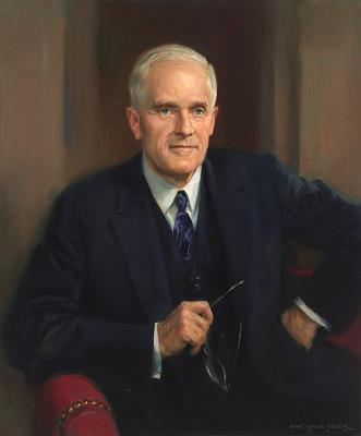 Paul Dyer Merica