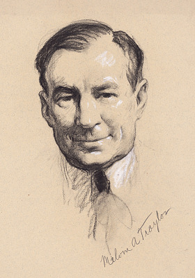Melvin Traylor