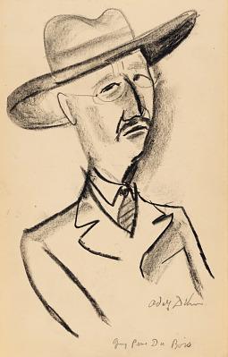 Guy Pène Du Bois