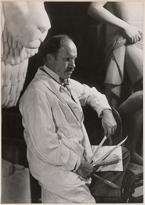 Paul Howard Manship