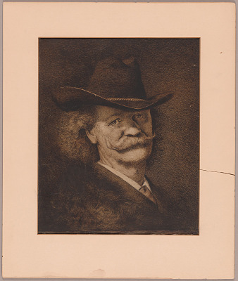 Cincinnatus Hiner Miller