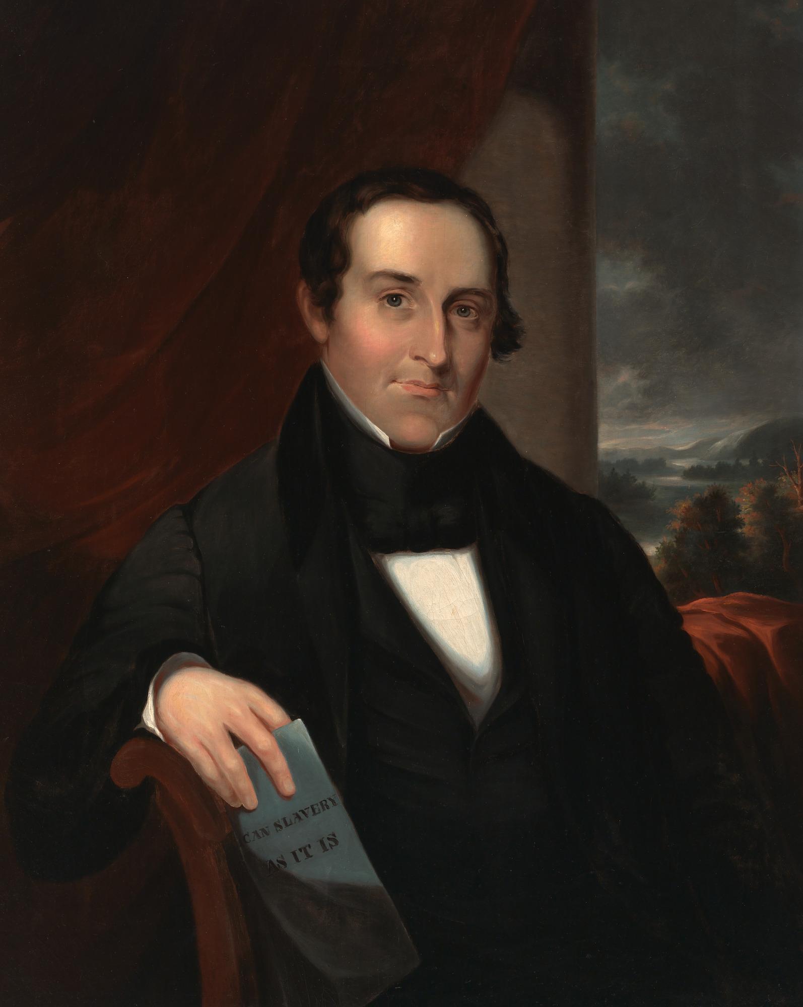 James Armstrong Thome