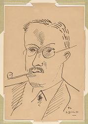 Albert Eugene Gallatin