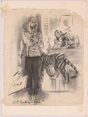 20th Century Tiger