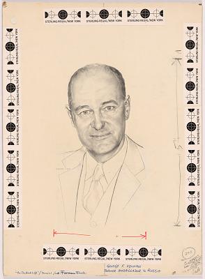 George Frost Kennan