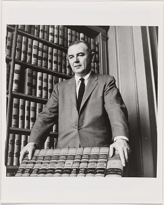 William Joseph Brennan