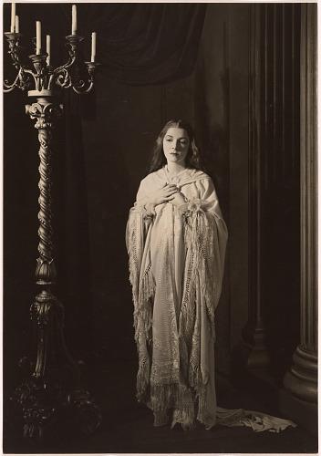 Helen Hayes | National Portrait Gallery