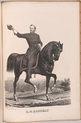 L. S. Rosseau