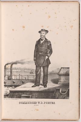 William D. Porter