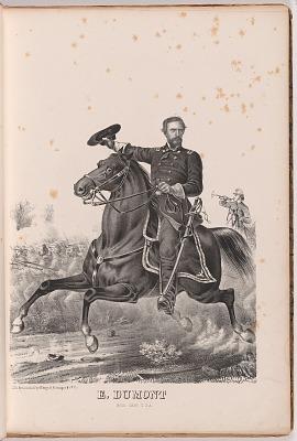 Ebenezer Dumont