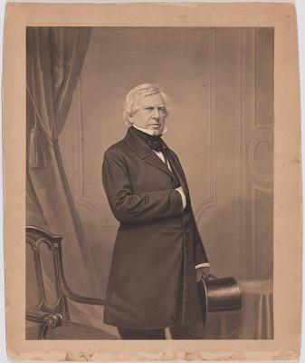 William W. Seaton