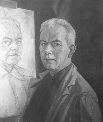 Ernest Fiene