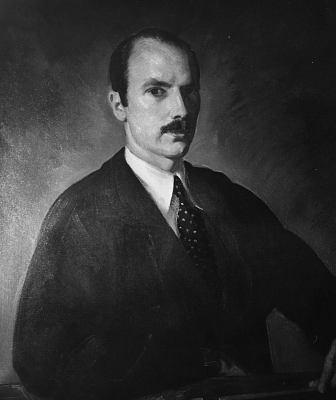 Paul Trebilcock
