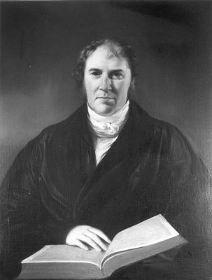 Robert Adrain