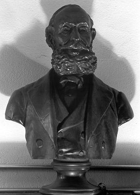 Frederic De Peyster