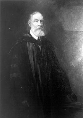 Francis Delafield