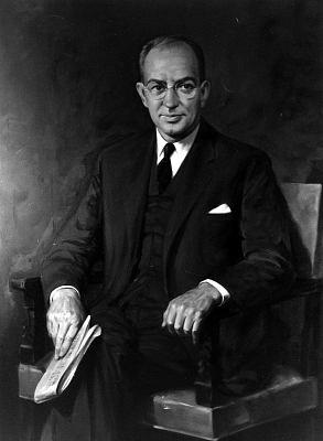 Percy K. Hudson