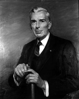 Howell A. Inghram