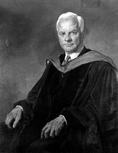 Huger Wilkinson Jervey