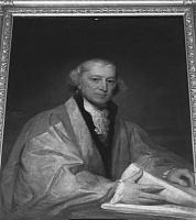 Image of William Samuel Johnson