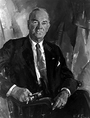 Augustus C. Long