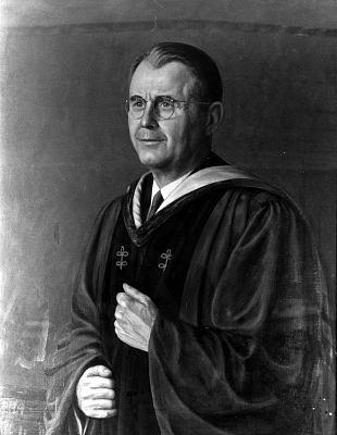 Edwin W. Patterson