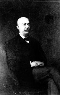 Henry Burton Sands