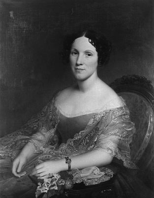 Eliza Ackerly Mott Titus