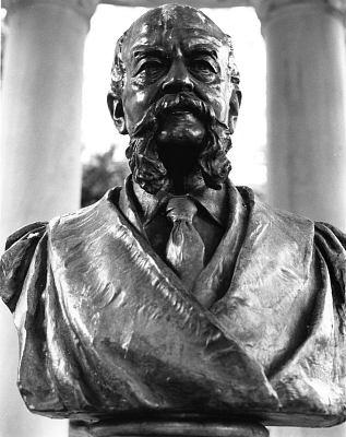 John Howard Van Amringe