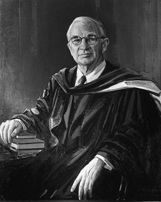 Ernest Hunter Wright