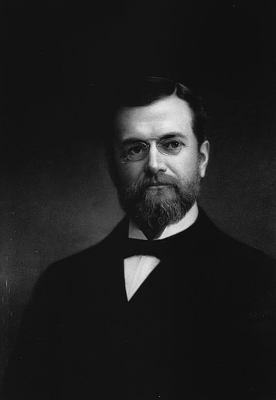 Frederick Remson Hutton