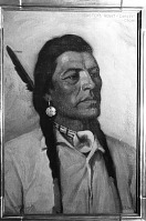 Custer's Scout
