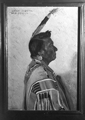 Chief Chief Joseph
