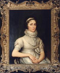 Elizabeth Stoughton Wolcott