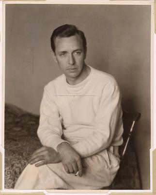 Ralston Crawford