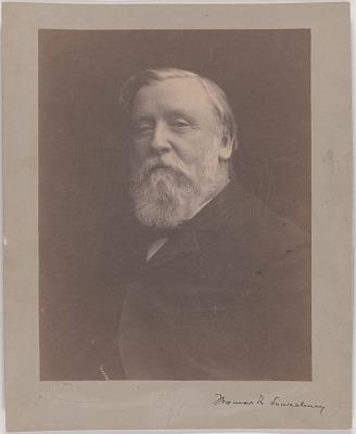 Thomas Lounsbury