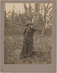 Eleanor Hallowell Abbott