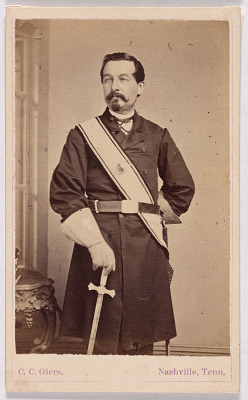 C. C. Giers
